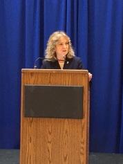 Glenda Ritz, State Superintendent of Public Instruction